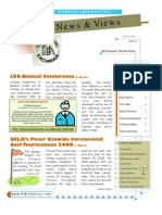 TLE 2008 Fall Edition Newsletter