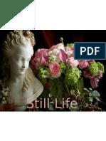 Still Life Par CONSUL Musique Simon and Garfunkel