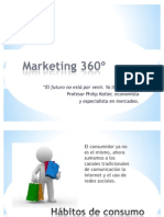 marketing 360º