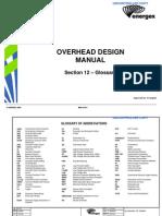 Overhead Design Manual2