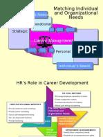 Career Devpt 180