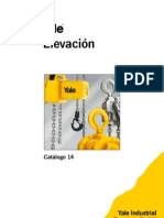 Yale Catalogo Completo N° 14 Español