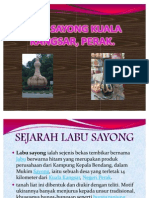 Labu Sayong Kuala Kangsar, Perak