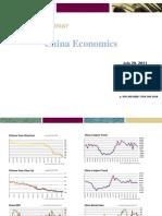 China Eco Stats