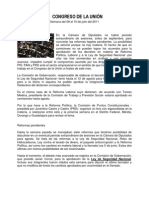110715 Congreso de La Union