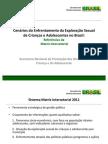 Matriz Intersetorial 2011