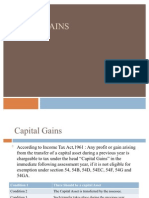 Corporate Tax Capital Gain 2