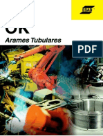 Catalogo Arame Tubular