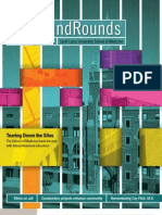 Grand Rounds Magazine Fall 2010