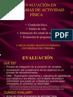 Reserva Funcional CD