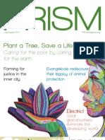 2011-07 Planting the Future | Prism Magazine