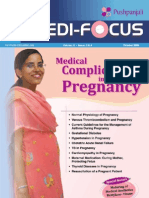 Pregnancy October 2009