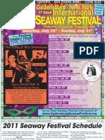 Seaway Festival 2011