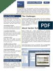 Client Reporting Varden Technologies