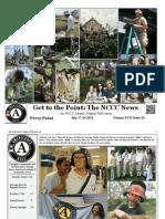 Get to the Point Issue 16 Volume XVII Online Version