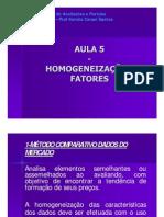 5-Aula 05-Civil-Homogeneiza%E7%E3o-fatores