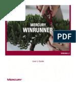 Winrunner UserGuide 8.2