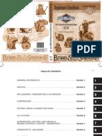 briggs stratton repairman s handbook for older engines 1919 1981
