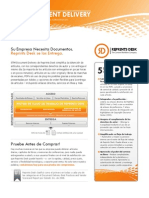 STM Document Delivery