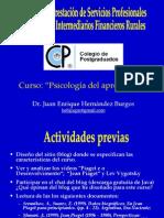 Presentación 19 de Septiembre de 2008