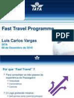 IATA - Fast Travel