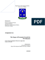 Assignement+of+the+Stages+of+Economic+Growth.final