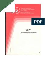 GTZ ZOPP