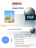 Prophet Muhammad PBUH & His Family
