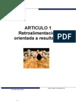 1 Retroalimentacion Orientada a Result a Dos