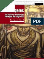 Taibo II, Paco Ignacio - Arcángeles; Doce Historias de Revolucionarios Herejes del siglo XX