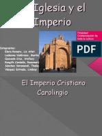 La Iglesia y El Imperio