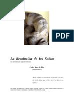 Carlos Rayas de Blas - La Revolucion de Los Sabios.