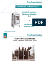 01) Transformer Lecture_140305