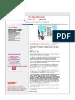 Newsletter 280