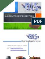 Introducing NLS