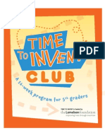 Time to Invent Club- WGBH
