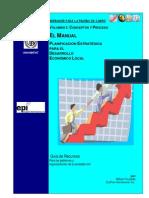 El Manual DEL. Volumen 1
