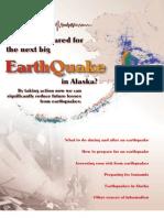Earthquake in Alaska