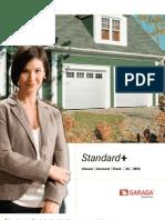 Standard Plus Brochure