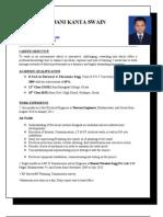 58678033 electrical engineer resume