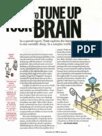 Illustration 2006-01 US Time Magazine