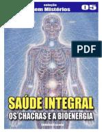 Saude Integral - Os Chacras E a Bioenergia