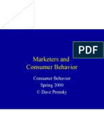Marketing+and+Consumer+Behaviour