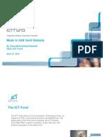 ICT Fund Presentation_26 May 2011