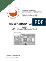 UOP ATMega Handbook 1 0