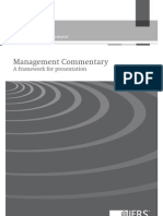 IFRS Management Commentst8December2010