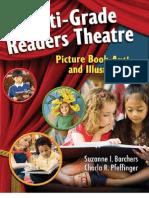 Multi-Grade Readers Theatre