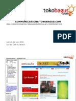 Celullar & Computer Expo - Publikasi Kompas Juni 2010
