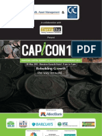 CAPiCON Brochure
