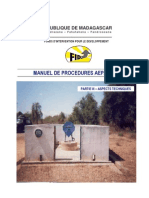 Manuel de procédures AEPA - Partie 3